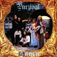 *NEW* CD Album Parzival - Barock (Mini LP Style Card Case) Krautrock