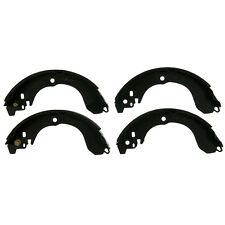 Rr New Brake Shoes PSS919 Perfect Stop
