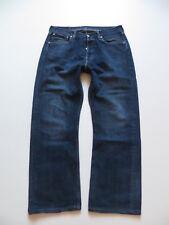 Levi's 508 Loose Jeans Hose, W 33 /L 30, Vintage Denim mit KULT, Weit & Bequem !