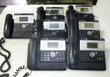 *Lot Of 7* Alcatel-Lucent IP Touch 4028 Business PoE Phones W/ Handset