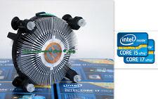 Intel i7-3770S Heatsink Cooler Fan (No CPU) PN:E97378 Socket LGA 1155 New