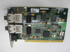 Endace DAG 4.23GE 4-Port PCI-X Network Monitoring & Capture Controller Card