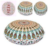 "Yoga Meditation Floor Pillow Mandala Bohemian Comfortable Home, Bed, Sofa 32"""