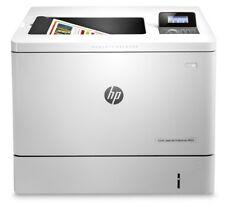 HP LaserJet M553n Laser Printer - Color - Desktop B5L24A#BGJ