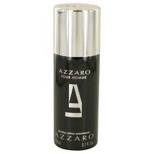 UNBOXED Azzaro 5 oz Deodorant Spray  Men's 100% Authentic