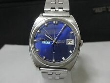 Vintage 1968 SEIKO Automatic watch [LM] 5606-7050 23J