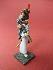 Soldat de plomb peinture fine - Modèles et allures - Sapeur grenadier 2