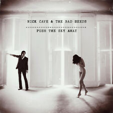 """Nick Cave and the Bad Seeds : Push the Sky Away VINYL 12"""" Album (2013)"""
