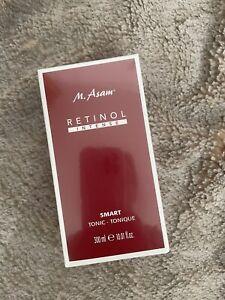 M. Asam - Retinol Intense - Smart Tonic XXL - 300 ml - NEU