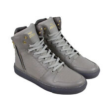 Leather Sneakers CR Casual Shoes for Men
