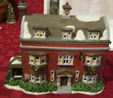Dept 56 Dickens Village Gad's Hill Place 6th Edition #56.57535 RETIRED in 1997