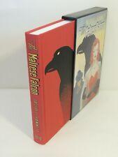 The Maltese Falcon - Dashiell Hammett - Folio Society 2000 1st ed. - Like New