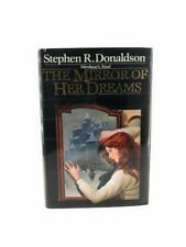 Mordant's Need Ser.: The Mirror of Her Dreams by Stephen R. Donaldson (1986, Hardcover)