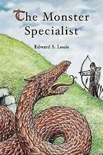 The Monster Specialist (Paperback or Softback)