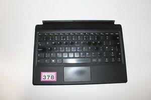 Lenovo ideapad MIIX 510-12ISK  UK folio Keyboard Good condition Fully tested
