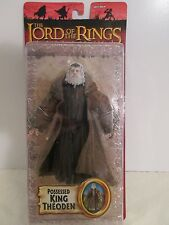 Lord of the Rings ~ The Two Towers ~ Possessed King Theoden ~ MOC