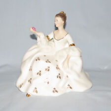 Royal Doulton figurine My Love HN2339 M Davies Old GUARANTEED Made in UK