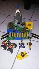 Lego Extreme Team 100% complete set 6584