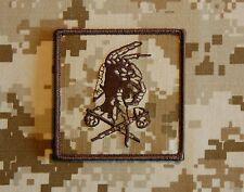 AOR1 NSWDG Red Squadron 'Shooter' Patch DEVGRU ST6 Red Team Bin Laden Raid