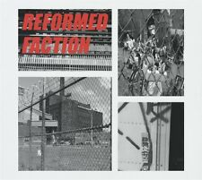 Reformed Faction ‎– Years Of Lightning, Day Of Drums  CD Rapoon, Zoviet france