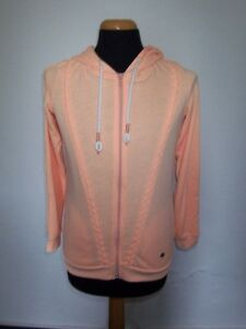 Billabong  -  OLIVIA  -  Damen  - Summer Zip Hoodie  GR.M NEU -