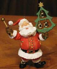 Hallmark 2000 Jingle Bell Kringle Ornament MINT In Box
