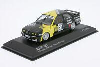 BMW M3 Kurt Thiim Eifelrennen DTM 1988 1:43 Minichamps 400882031 NEU & OVP