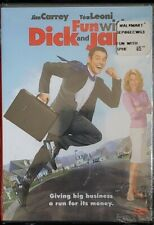 Fun with Dick and Jane (Dvd, 2006) Brand New & Sealed!
