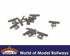 Bachmann Plastic OO Scale Model Train Tracks