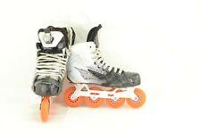 Mission Inhaler FZ-3 Roller Hockey Skates Senior Size 7.5 E (0707-3607)