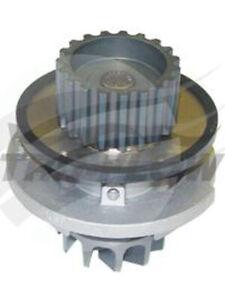 Tru-Flow Water Pump Daewoo Cielo Lanos Nubira A15Mf A16Dms 1.5L 1.6L 4 (TF4045)