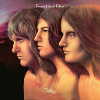 "Emerson, Lake & Palmer : Trilogy VINYL 12"" Album (2016) ***NEW*** Amazing Value"