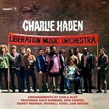 Charlie Haden - Liberation Music Orchestra [New Vinyl]
