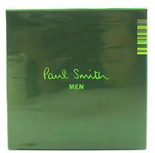 (GRUNDPREIS 49,90€/100ML) PAUL SMITH PAUL SMITH MEN 100ML EAU DE TOILETTE SPRAY