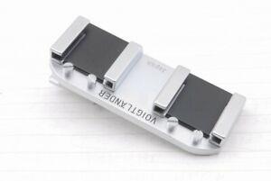 Exc++ Voigtlander Double shoe Adapter Type C *CA9254