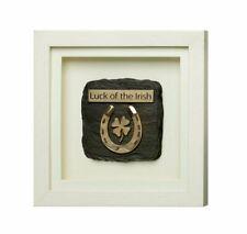 Genesis Bronze 'Luck Of The Irish' Frame (NN015)
