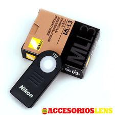 NIKON L-L3 IR  INFRAROJO D5000 D5100 D7200 D3000 D90 D80 D60