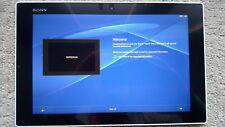 Sony Xperia Z tablet SGP312 32GB, Wi-Fi, 10.1in - White
