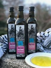AIDA Palestinian Olive Oil, Turath Blend  500 mL Bottle
