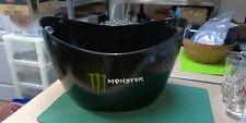 PROMO 1-10 MAI ////// MONSTER ENERGY BAC GLACE // 40*25*30 cm // NEUF - RARE