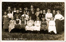 More details for carey sunday school prize choir 1911 by spencer percival, kettering.