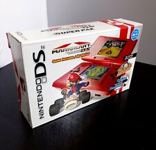 RARE NEW Nintendo DS Mario Kart Limited Edition Bundle SEALED FAST FREE SHIPPING