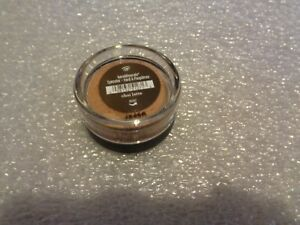 BareMinerals Loose eyeshadow in Chai Latte, a soft caramel NEW & SEALED