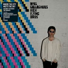 "NOEL GALLAGHER ""WHERE THE CITY MEETS THE SKY"" 2 COLORED VINYL LP SET NEW - NEUF"