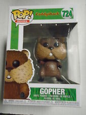 Funko Gopher Caddyshack #724 Pop New