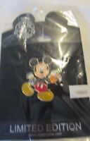 Disney Store Puppet Series Mickey Mouse Donald Duck and Goofy LE 250 Pin