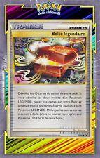 🌈Boîte légendaire - HS04:Indomptable - 75/90 - Carte Pokemon Neuve Française