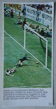 Bild 33 Sprengel Ernst Huberty Fußball WM # Sammlung