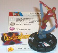 Iron-Man 009 Marvel 10th Anniversary Marvel Heroclix