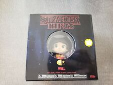 New~Funko~5 Star Stranger Things~ Will stylized vinyl figure~In stock-NIB